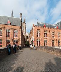 Brujas (juancalagares) Tags: belgica bruges brugge brujas viaje bruge flandes netherlands nl