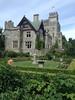 Hatley Castle, Colwood (BC, Canada) (Marianna Rios Franco) Tags: hatleycastle castelo royalroads university victoria colwood britishcolumbia canada canadá