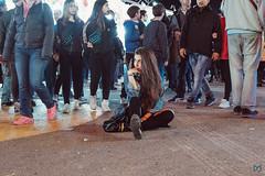 Davinia Arguedas 6 (DANIEL AGUADO) Tags: davinia nikon d7100 50mm zaragoza ferias