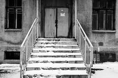 (赤いミルク) Tags: ストリート inspiration provoke grain vignette blackandwhite monochrome ビンテージ ビニル black romantism gothic コントラスト 赤 red ウォール wall ゴースト 悪魔 ghost 友人 ドア doors 贈り物 gift 地平線 horizon モノクローム 暗い street 壁 surreal intriguing 生活 life architecture text door texture 秋 雨 mist water 賞賛 影 白黒 abstract depth field minimalism pattern writing lock secret