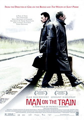 The Man on the Train (2011) คน ปล้นพลิกแผน {5.4}
