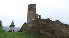 Stadtmauer von Oberwesel