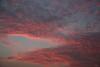 Coucher de soleil from home 2016-10-26 18-30-47_6 mod et rét (vincent.lempereur) Tags: sunset sky clouds couchédesoleil ciel nuage