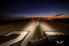 Runway at sunset (gc232) Tags: canon 6d samyang 20 f18 20mm runway takeoff wallpaper sunset live from flight deck golfcharlie232 airline pilot airport
