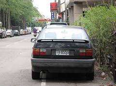 Volkswagen Passat CL (rvandermaar) Tags: volkswagen passat cl vw volkswagenpassat vwpassat passatb3 volkswagenpassatb3 vwpassatb3 b3