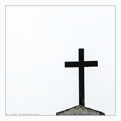 Contemplatie / contemplation III (Line Timmermans) Tags: contemplatie contemplation religieus religious religion godsdienst roomskatholiek kruis cross kapel chapel catholic catholicism linetimmermans