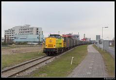 RRF 21 - Botlek (Spoorpunt.nl) Tags: 28 januari 2017 rrf 21 botlek merseyweg huntsman cro gts