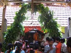 Kuntikana Mata Shri Shankaranarayana Temple Photography By Chinmaya M.Rao  (61)