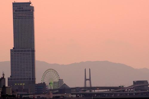 りんくうタウン3・Rinku Town