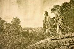 Amsterdam 2016 – Rijksmuseum – Tobias and the Angel (Michiel2005) Tags: herculessegers segers tobias engel angel drawing tekening amsterdam nederland netherlands holland noordholland