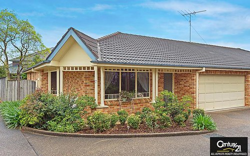 14A Tower Court, Castle Hill NSW 2154