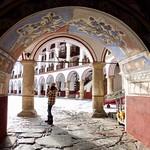 Discovering (Rila Monastery, Bulgaria, Unesco Heritage) thumbnail