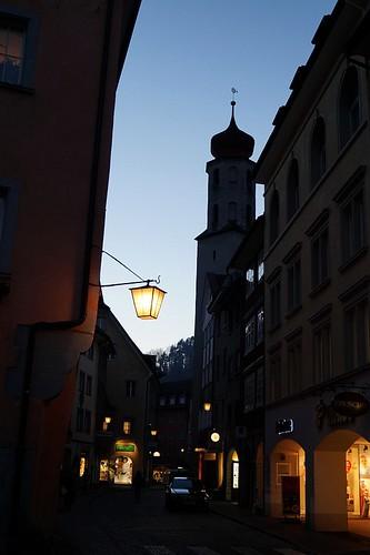 Feldkirch: Kreuzgasse