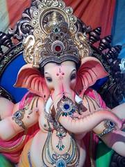 IMG-20160822-WA0028 (bhagwathi hariharan) Tags: ganpati ganpathi lordganesha god nallasopara nalasopara pooja idols