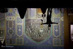 Naghshe Jahan Square (aminshahnazari) Tags: amin shahnazari isfahan iran naqshe jahan square naghshe night long exposure 6d 70200 اصفهان میدان نقش جهان ایران شب امام شاه عباس شیخ لطف الله امین نظری