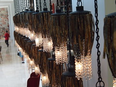 Artful Lighting at The Marriott Port-au-Prince (SBPR) Tags: marriott pap portauprince lighting art haiti ayiti travel trip hotel city stay citystay caribbean westindies