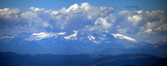 Mount Baker (Worthing Wanderer) Tags: washington usa sunny summer hot sea mountains islands sanjuanislands orcasisland anacortes eastsound