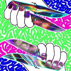 🔪 #art #artist #sketch #doodle #flowy #flowing #colour #cyan #moleskine #copic #vaporart #vaporwave #aesthetic #trippy #psychedelic #neon #pastelgoth #abstract #abstractart #cyberpunk #graffiti #seapunk #stickerart #toronto #phoenix #losangeles #ink (Melissa B drawings) Tags: ifttt instagram melisssne 🔪 art artist sketch doodle flowy flowing colour cyan moleskine copic vaporart vaporwave aesthetic trippy psychedelic neon pastelgoth abstract abstractart cyberpunk graffiti seapunk stickerart toronto phoenix losangeles ink knife holographic holo