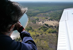 Goodbye Ipavu  .  .  . (ericrstoner) Tags: xingu kamayurá kuarup parqueindígenadoxingu kamaiurá ipavu xinguindigenouspark laoipavu