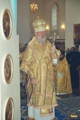 064. Consecration of the Dormition Cathedral. September 8, 2000 / Освящение Успенского собора. 8 сентября 2000 г