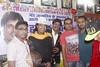 Rama Mehra Damodar Raao Rao Birthday Celebration 2015 Music Director Birthday Party Damodar Rao  22