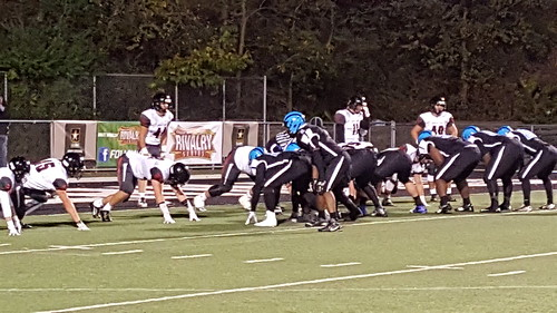 "Woodland Hills vs. Upper St. Clair - Oct 2, 2015 • <a style=""font-size:0.8em;"" href=""http://www.flickr.com/photos/134567481@N04/21713546560/"" target=""_blank"">View on Flickr</a>"