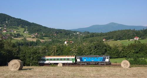 ČD 754.086-7, Kunčice pod Ondřejníkem, 323