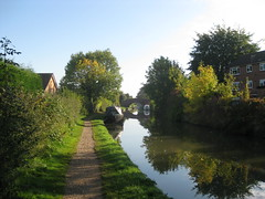 151009_03 (Bushy Park Boy) Tags: walking canals staffordshire midlands longwalks onlyconnect coventrycanal b2e beestontoexeter