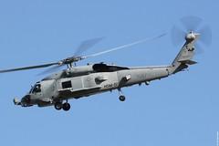 Sikorsky MH-60R Seahawk 167030 / TA-05 USN HSM-51 at its homebase Atsugi NAF (Jeroen.B) Tags: us flickr force air united navy maritime strike 51 states facility naval base usn squadron atsugi sikorsky seahawk warlords nja 7037 mh60 ta05 mh60r rjta  167030 japanatsugi hsm51 japan2014 kaigunhikj