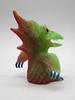 Pterodactyl Ugly (The Moog Image Dump) Tags: monster vintage toy rubber ugly figure bootleg gigantor pterodactyl jiggler
