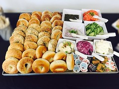 (cafe_services_inc) Tags: breakfast corporatedining 200weststreet cafeservicesinc
