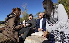 La Comunidad implica a los jvenes en la conservacin del medio ambiente con programas educativos (Comunidad de Madrid) Tags: juan jose nieto medio eso jovenes programa proteccion ambiente primaria