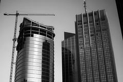 D-Future (cielolavergne) Tags: white black blanco architecture canon photography arquitectura edificios y negro clean future futurism silueta ph aesthetics blancetnoir futurista