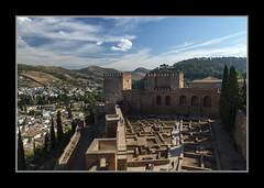 Alhambra, Granada (Joseph Molinari) Tags: spain nikon granada alambra d610