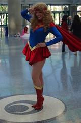 2570 - SLCE 2015 jpg (Photography by J Krolak) Tags: california losangeles costume cosplay masquerade supergirl dccomics comikaze2015