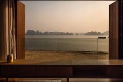 Пляжный комплекс Caye Sereno во Вьетнаме от Марсио Когана