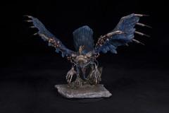 Kingdom Death: Monster Phoenix (Jay Adan) Tags: phoenix monster death miniature painted 28mm kingdom 40k warhammer