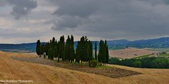 The Val d'Orcia region in Tuscany (Rex Montalban Photography) Tags: italy europe tuscany valdorcia sanquiricodorcia stitchedpanorama nothdr rexmontalbanphotography
