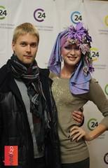 Фестиваль красоты, «Студент будущего» и прекрасные девушки!