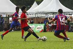 IMG_8299 (Farishdzq) Tags: youth soccer tournament international malaysia junior ah 11th chu titans dato rsc 2015 harimau remaja nge