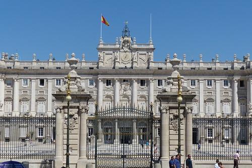 Thumbnail from Royal Palace of Madrid