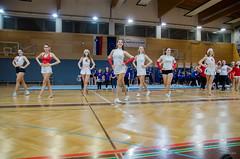 Božični nastop vseh Borcev in Tigric (patrikrek) Tags: dance amazing cheer cheerleading cheerdance