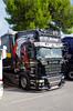 Scania r620 (Andrea the sleeper) Tags: holland style raduno truck paintjob team aquila rapace super la matassina veneto express seguro intercooler spiaggia del faro jesolo