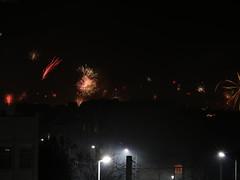 Happy New Year 2017 (_aka_Jones) Tags: firework light night sky fireworks