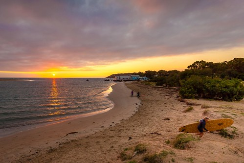 Barwon Heads Sunrise-2