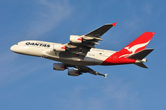 QF0010 LHR-DXB-MEL (A380spotter) Tags: inflickrexplore 23122016 takeoff departure climb climbout airbus a380 800 msn0063 vhoqk johnduigen reginaldduigen qantasairways qfa qf qf0010 lhrdxbmel runway27r 27r london heathrow egll lhr