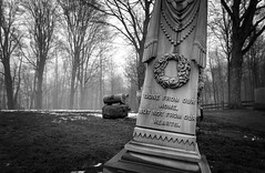 Ghost of You (drei88) Tags: forlorn victorian bleak fog foggy dark grim sad lonely eternal verse charged desolate desolation history ghost lost life death searching