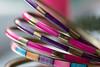 ENVIE DE COULEURS (Elyane11) Tags: couleurs bracelet