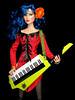 MusicAwardsStormer (catwomackmpls) Tags: jemandtheholograms themisfits bonusoutfits atthemusicawards imwithher integritytoys stormer dollphotography fashiondolls