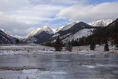 Winter Solstice in Rocky Mountain National Park (Jeff Mitton) Tags: mountchapin mountchiquita ypsilonmountain rockymountainnationalpark colorado wintersolstice ice snow winter landscape forest wilderness mountains earthnaturelife wondersofnature